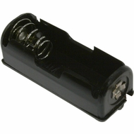 Battery Holder / Open Type for 1 N Battery