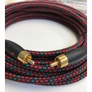 Digital RCA Audio and Subwoofer Cables