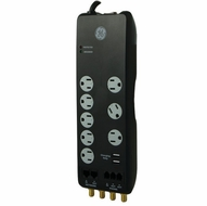 GE 14095 8-Outlet Surge Protector