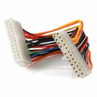 Internal PC Power Cables and Splitters