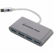 IOGear HUB-C� 4-Port USB-C� to USB-A Hub