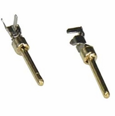 Male Pin for D-Sub Connector, 10 Pack