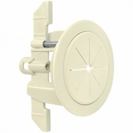 Midlite Speedport� Universal Cable Pass Through & Anchor System (2�, Almond)