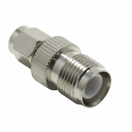 Reverse Polarity SMA Male to Reverse Polarity TNC Female Adapter