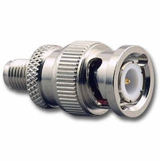 SMA Female to BNC Male Adapter