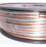 Steren 100 Feet 10awg Python2 Copper Speaker Wire