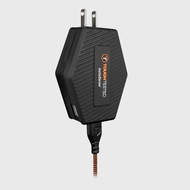 TOUGH TESTED TT-A3U High-Powered 4.2-Amp 3-Port USB Wall Charger