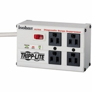 Tripp Lite ISOBAR4ULTRA ISOBAR� Premium Surge Protector