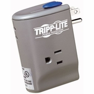 TRIPP LITE PS5503M/TRAVELER 2-Outlet Travel Surge Protector