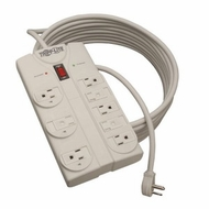 TRIPP LITE TLP825 8-Outlet Surge Protector (25-ft Cord)
