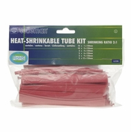 Velleman K/STR Heat-Shrinkable 40 Piece Kit 2:1