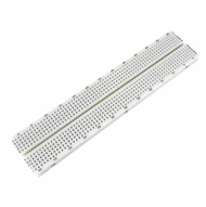 Vellerman SDTP002 Breadboard - 1 terminal strip, 630 tie points