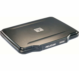 Pelican 1065CC HardBack Slim Tablet Case With Padded Liner