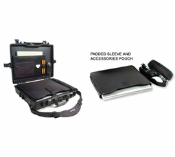 Pelican 1495CC#1 Computer Case Padded Sleeve