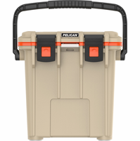 Pelican 20Q Tan / Orange 20Q-2-TANORG