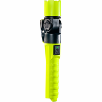 Pelican 3315R-RA Right Angle LED Flashlight - Yellow