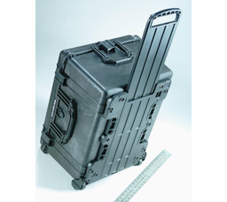Pelican Case 1620 BLACK With Foam