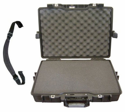Pelican Laptop Computer Case 1495 - Black