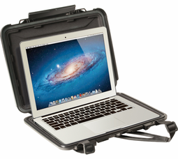 "Pelican ProGear 1070CC HardBack case with Liner - 13"" Ultrabooks - 1070CC"