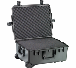 Pelican Storm Case IM2720 With Foam - BLACK