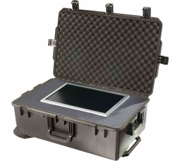 Pelican Storm Case IM2950 With Foam BLACK