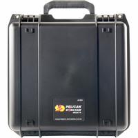 Pelican Storm iM2275 Case with Foam - Black - iM2275-BLACK