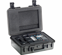 Pelican Storm IM2300 Case With Foam - BLACK