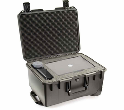 Pelican Storm IM2620 Case With Foam BLACK