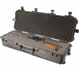Pelican Storm IM3220 LONG DEEP Case BLACK