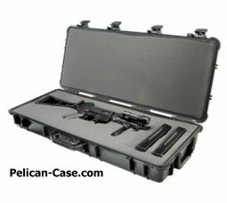 Pelican Travel Case 1700 BLACK