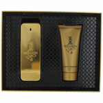 1 Million by Paco Rabanne, 2 Piece Gift Set for Men with Metal Box