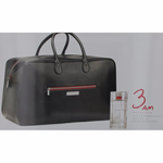 3 AM by Sean John, 2 Piece Gift Set for Men with Overnight Bag