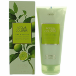 Acqua Colonia Lime & Nutmeg by 4711, 6.8 oz Body Lotion for Unisex