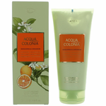 Acqua Colonia Mandarine & Cardamom by 4711, 6.8 oz Body Lotion for Unisex