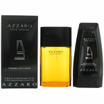 Azzaro by Azzaro, 2 Piece Gift Set for Men