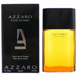 Azzaro by Azzaro, 3.4 oz After Shave Lotion Spray for Men