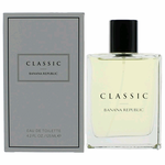 Banana Republic Classic by Banana Republic, 4.2 oz Eau De Toilette Spray Unisex