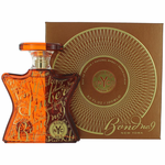 Bond No. 9 New York Amber by Bond No. 9, 3.3 oz Eau De Parfum Spray for Unisex