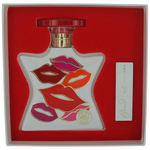 Bond No. 9 Nolita by Bond No. 9, 3.3 oz Eau De Parfum Spray for Women w/Lipstick
