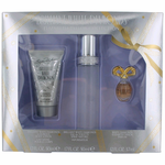 Brilliant White Diamonds by Elizabeth Taylor, 3 Piece Gift Set for Women