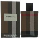 Burberry London by Burberry, 3.3 oz Eau De Toilette Spray for Men