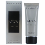 Bvlgari MAN Extreme by Bvlgari, 3.4 oz After Shave Balm for Men