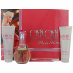 Can Can by Paris Hilton, 4 Piece Gift Set for Women