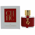 CH by Carolina Herrera, 3.4 oz Eau De Toilette Spray for Women