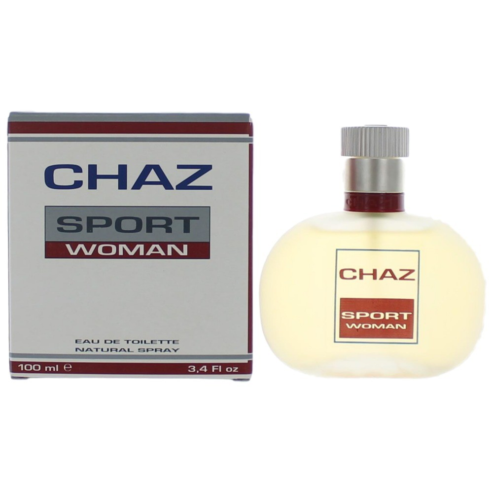 C starting with Chaz Sport Woman by Chaz 300945e34
