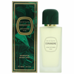 Coriandre by Jean Couturier, 3.3 oz Eau De Toilette Spray for Women