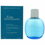 Eau Ressourcante by Clarins, 3.3 oz Treatment Fragrance Spray for Women