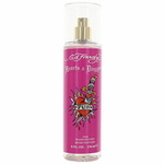 Ed Hardy Hearts & Daggers by Christian Audigier, 8 oz Fragrance Mist Spray for Women