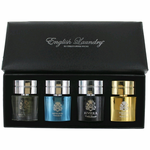 English Laundry by English Laundry, 4 Piece Coffret Set for Men