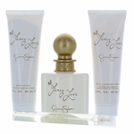 Fancy Love by Jessica Simpson, 4 Piece Gift Set for Women